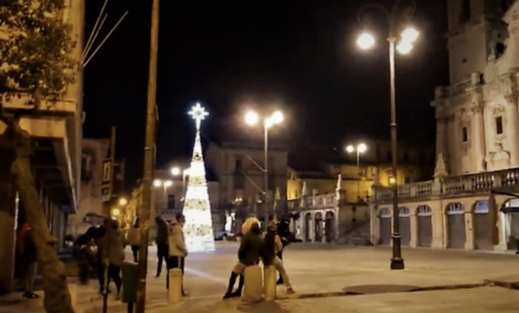 Terremoto in Sicilia, notte tranquilla, due scosse nelle Eolie