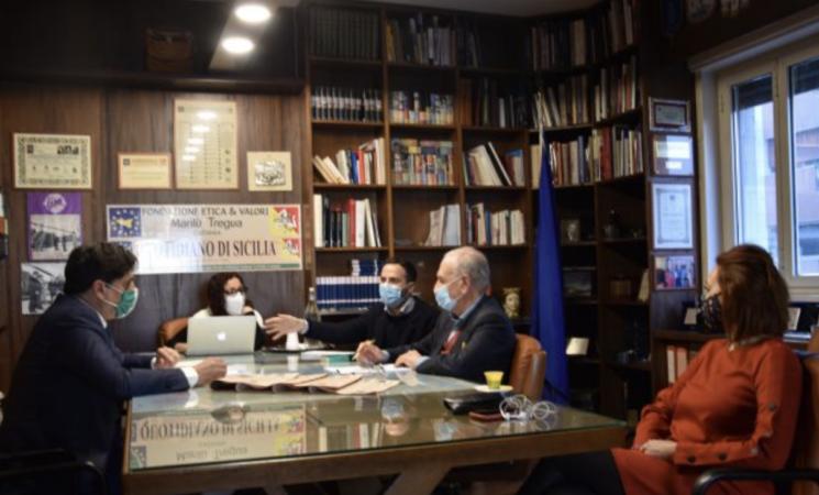 """Politica, ecco la """"seconda vita"""" del sindaco Salvo Pogliese, che vuol far risorgere la Milano del Sud"""