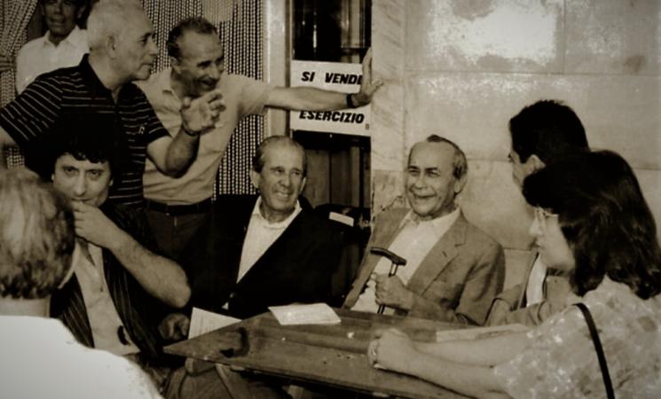 Centenario Sciascia, da oggi le celebrazioni per lo scrittore