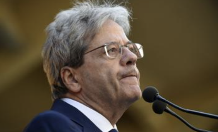 Recovery Fund, Paolo Gentiloni, adesso l'Italia passi all'attacco