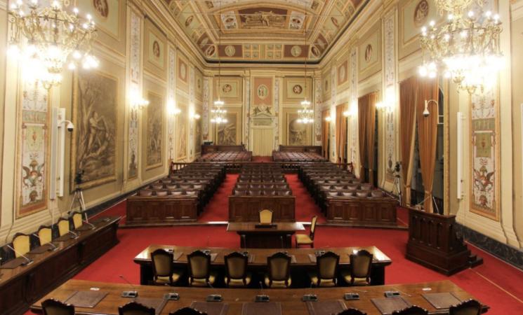 L'Assemblea regionale siciliana approva il Defr 2021-23. Nel 2020 il Pil in decrescita dell'8%