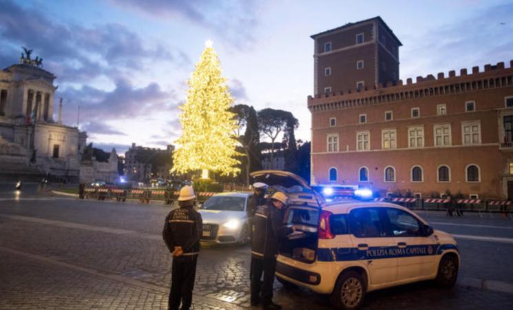 Coronavirus, Capodanno in zona rossa per tutta l'Italia