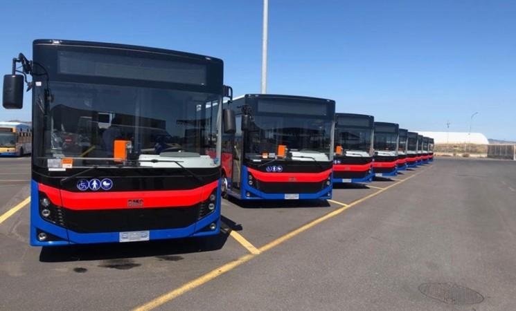 Mobilità, più vicina fusione società unica Amt-Sostare