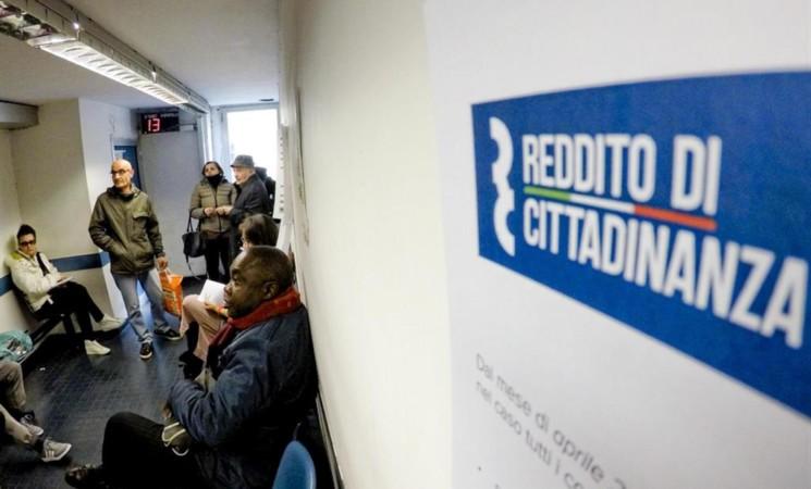 Reddito Cittadinanza, 600 tirocinanti verranno utilizzati nelle aziende catanesi
