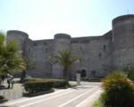 """Catania, nuova illuminazione per il """" Castello Ursino"""