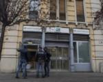 Banche, rapine in calo nei primi nove mesi