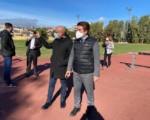 Catania, avvio dei lavori di riqualificazione del campo scuola di Picanello