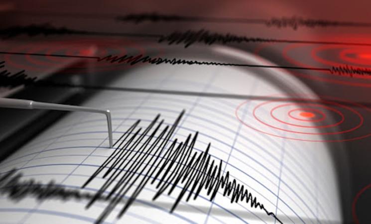 Forte terremoto in Sicilia di magnitudo tra 4.9 e 5.4