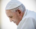 """L'appello del Papa: """"L'Italia non si abbatta per le difficoltà ma sia unita"""""""