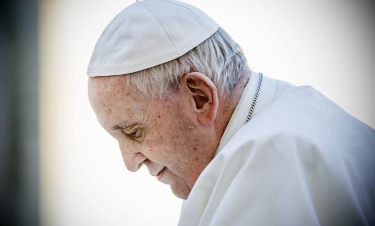 """L'esortazione del Papa: """"In Usa tutelare i valori democratici"""""""