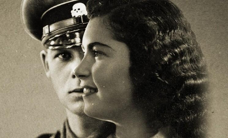 Cinema, storia vera di un ufficiale delle SS e una ragazza ebrea ad Auschwitz