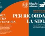 Shoah, Università Palermo crea spazio multimediale in memoria vittime