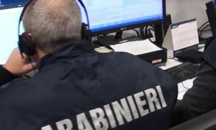 Operazione antimafia a Palermo, 16 fermi