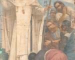 Riconsegnati a Modica dipinti del '700 spariti da chiesa
