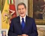 """SICILIA ZONA ARANCIONE, """"MAGGIORANZA FAVOREVOLE"""""""