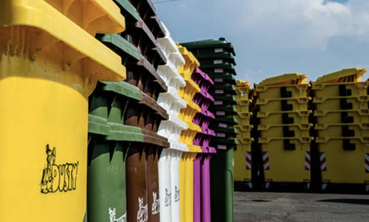 Comuni, Catania, operativa in città una nuova isola ecologica