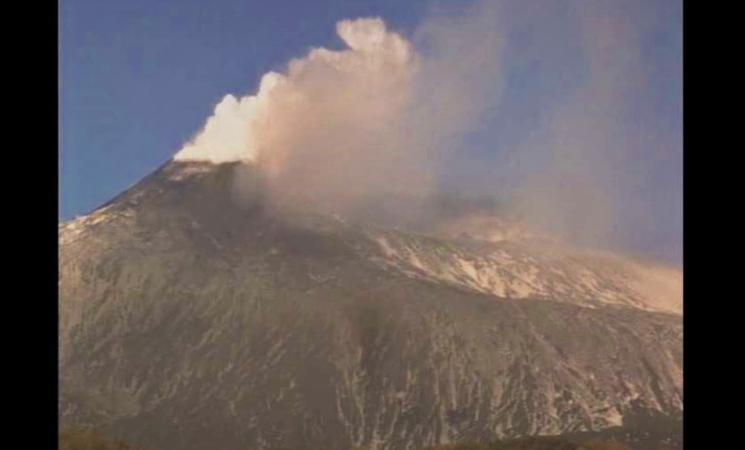Terremoti, il 2020 si chiude con due forti scosse sull'Etna