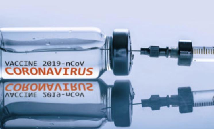 Covid, vaccino Pfizer efficace al 95% solo dopo seconda dose