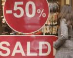 Saldi, Federmoda, +21% spesa a famiglia, ancora lontani da pre-Covid
