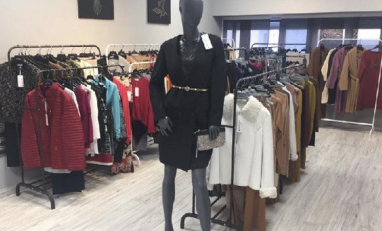 Abbigliamento, a Catania perso il 50% del fatturato