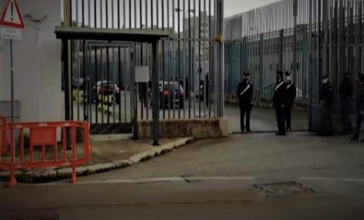 Migranti, Open Arms, Salvini nell'aula bunker di Palermo