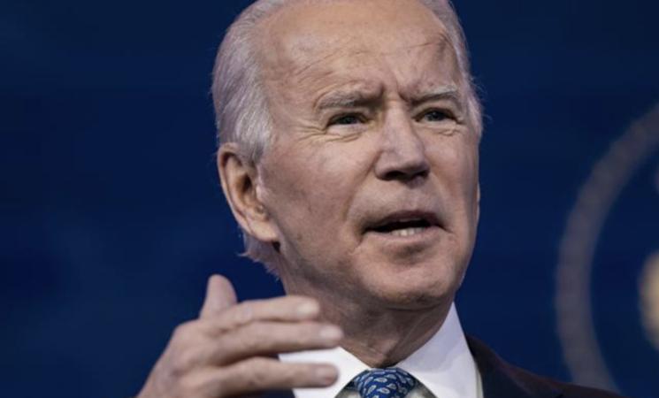 Usa, covid, Joe Biden annuncia quasi duemila miliardi di aiuti