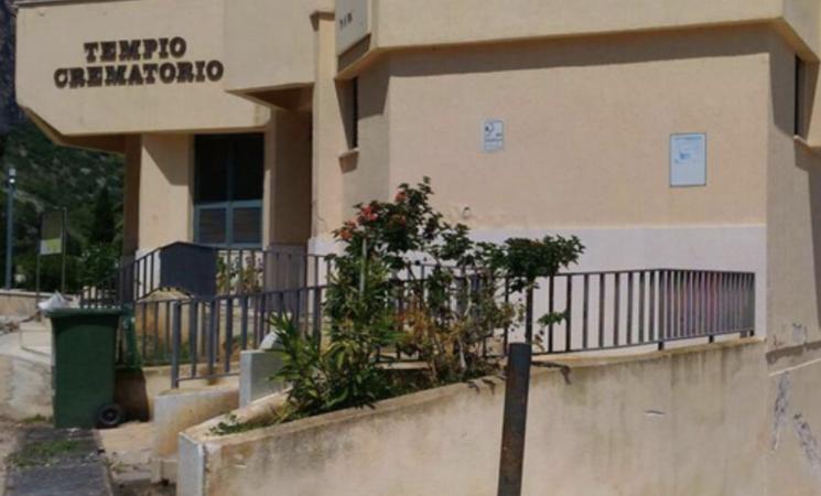 Palermo attende il secondo impianto di cremazione da quattro anni