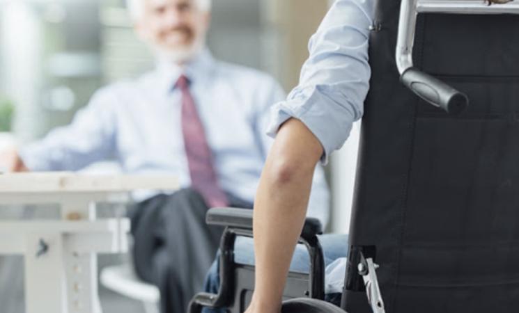 Covid e sospensione obbligo assunzione dipendenti con disabilità