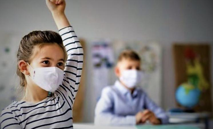 Riparte la didattica in presenza, ossigeno per le famiglie