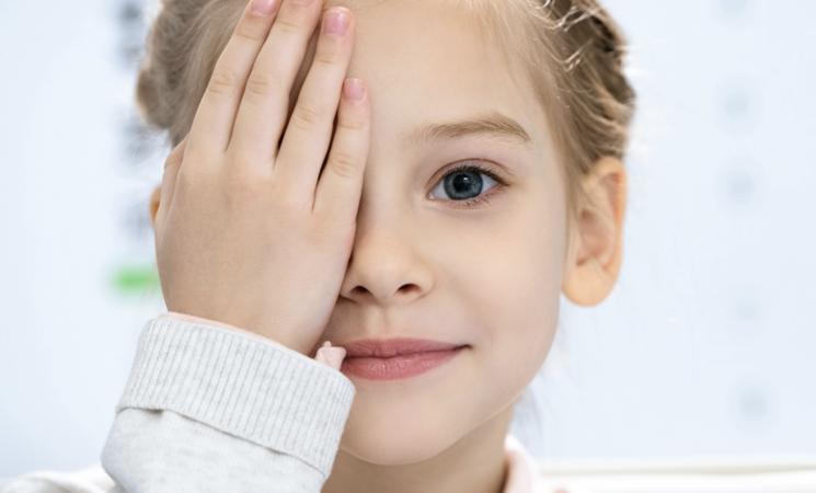 Ricerca, in Italia la prima terapia genica per malattie retina