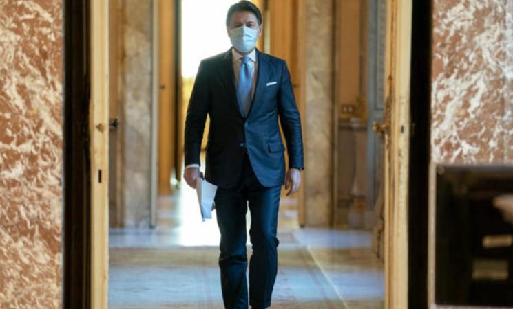 Vertice M5s, l'ex premier Giuseppe Conte rifonderà il Movimento