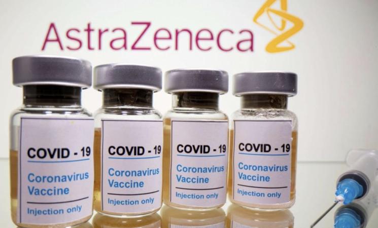 Vaccini: circolare del Ministero, ok AstraZeneca fino a 65 anni
