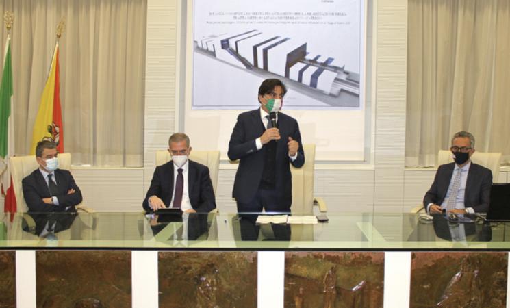 Metro dall'aeroporto a Paternò, chiesti 340 milioni al Ministero