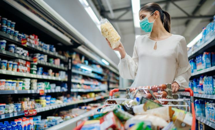 Consumi, a fine settembre si consolida trend di fiducia