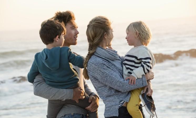 Congedo parentale: che cos'è e quanto dura?