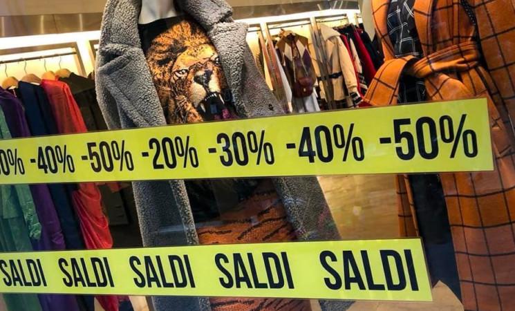 """Tra e-commerce e crisi economica si rischiano i """"saldi fantasma"""""""