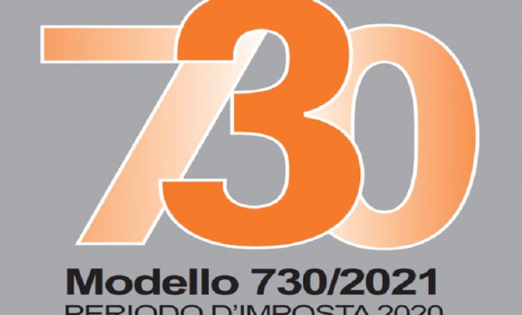 Modello 730:  ecco le principali novitàdel 2021
