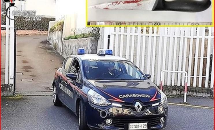 Tenta uccidere figlio che rifiuta farmaco, arrestato 90enne