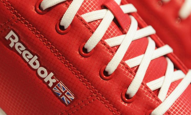 Adidas ha deciso di vendere la controllata Reebok