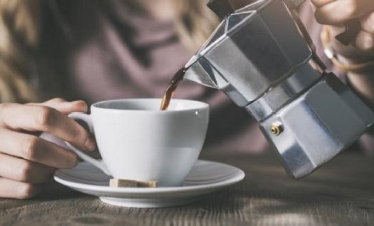 Bere troppo caffè può 'rimpiccolire' il cervello