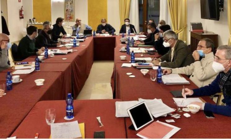 Bilancio, riunione fiume della Giunta regionale a Pergusa