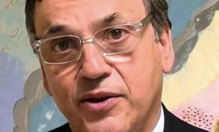 """Recovery, Amato: """"Sanare questione meridionale"""""""