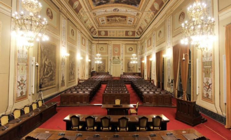 Ars, approvato il disegno di legge per gli enti locali