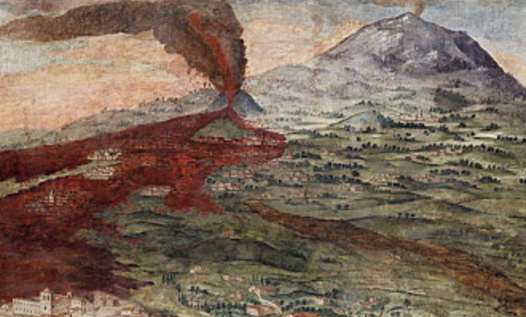Ars, eruzione 1669, primo ok alla Giornata della memoria