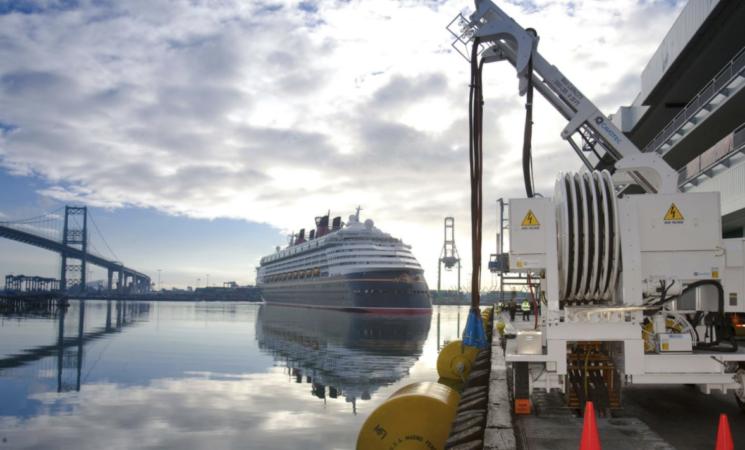 Crisi climatica, urge una svolta verde nel settore dei trasporti marittimi