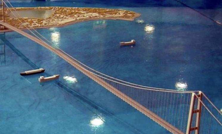Ponte Stretto, Unioncamere Sicilia, non perdiamo ultima opportunità
