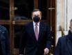 """Draghi: """" Dobbiamo ristrutturare la sanità, non sappiamo quanto durerà la pandemia"""""""