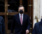 Dal Senato fiducia al Governo Draghi con 262 Sì