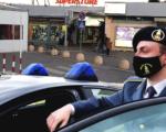 Mafia, sequestrati 150 milioni al re dei supermercati palermitani