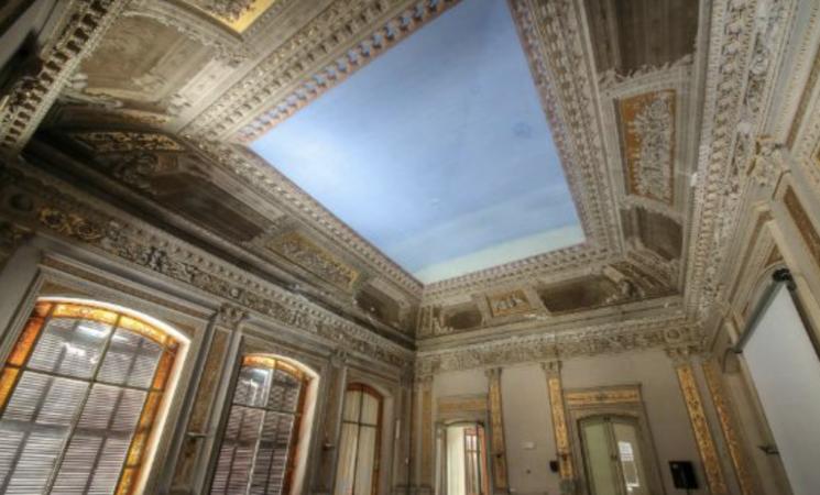 Intesa Regione - architetti Palermo su concorsi restauri musei